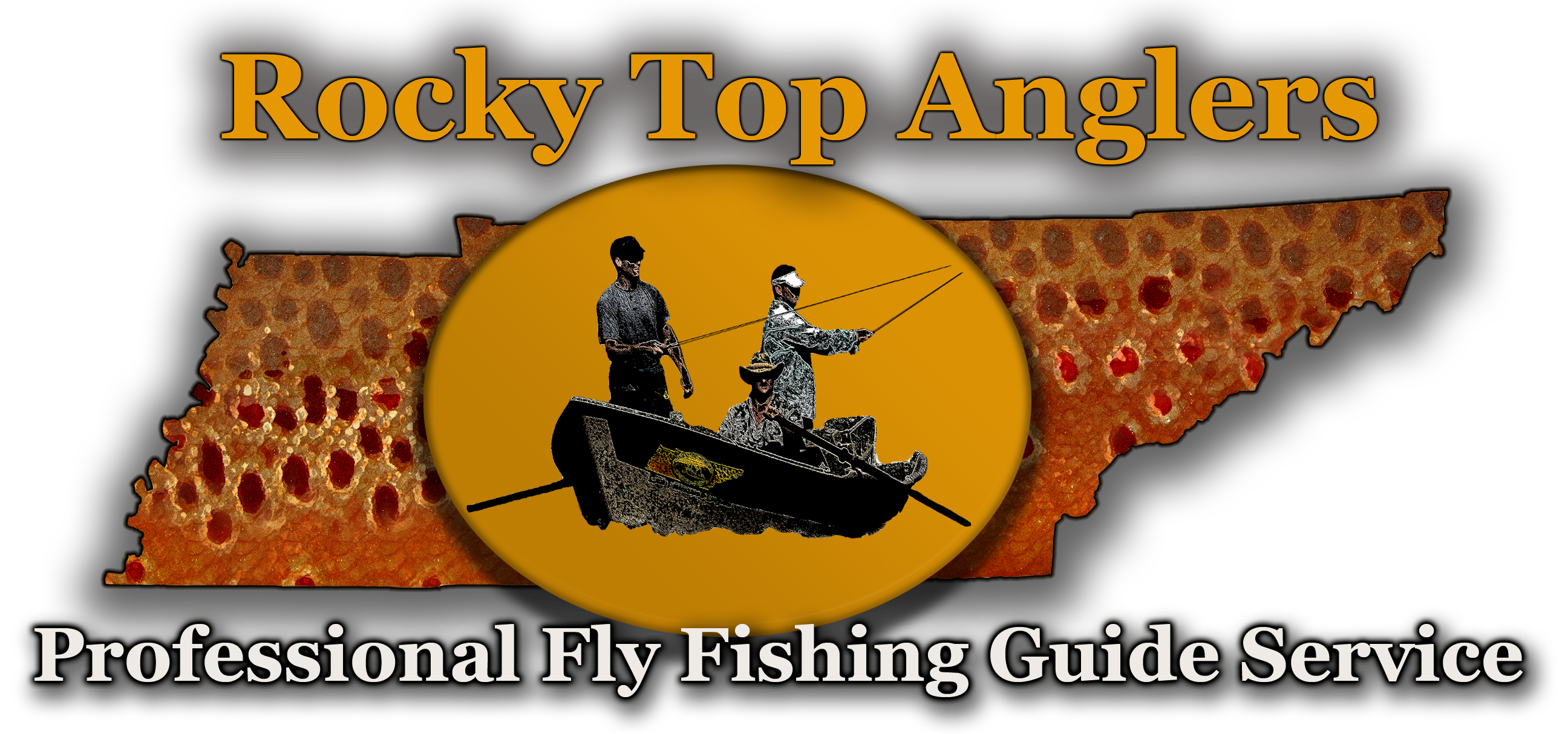 Rocky Top Anglers Tennessee's most popular fly fishing guide service.
