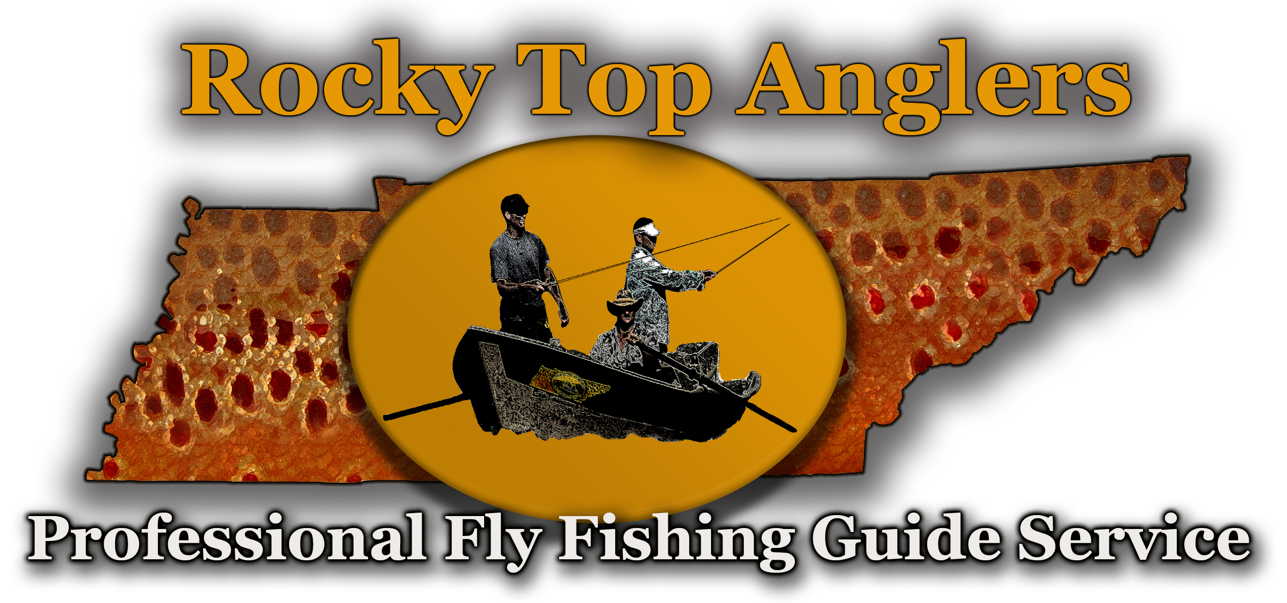 Rocky Top Anglers is a professional guide service and fly fishing outfitter.